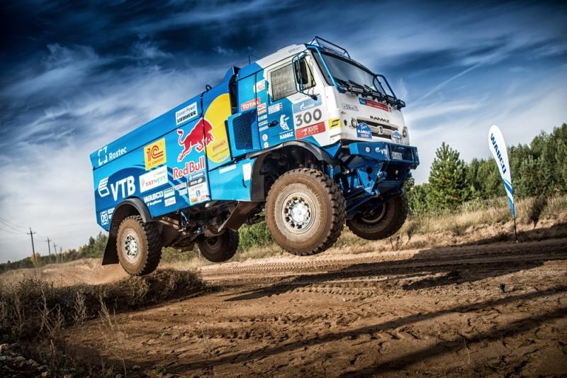 «Дакар-2018»: расписание гонки