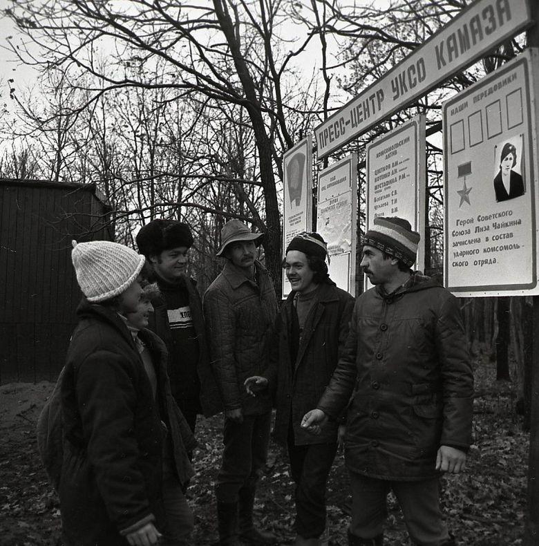 Юрий Гагарин, Павел Корчагин, Александр Матросов, Муса Джалиль — все эти герои работали на «КАМАЗе»