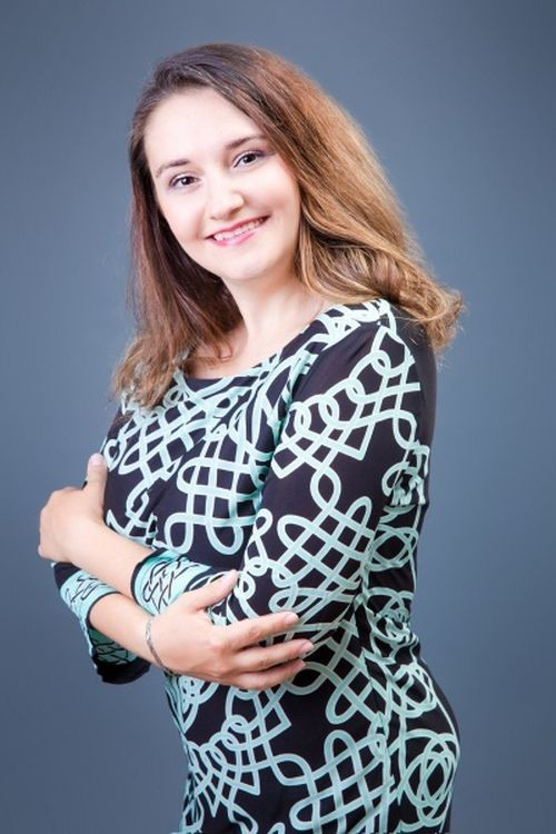 Красавицы «КАМАЗа»: Ирина Яшина
