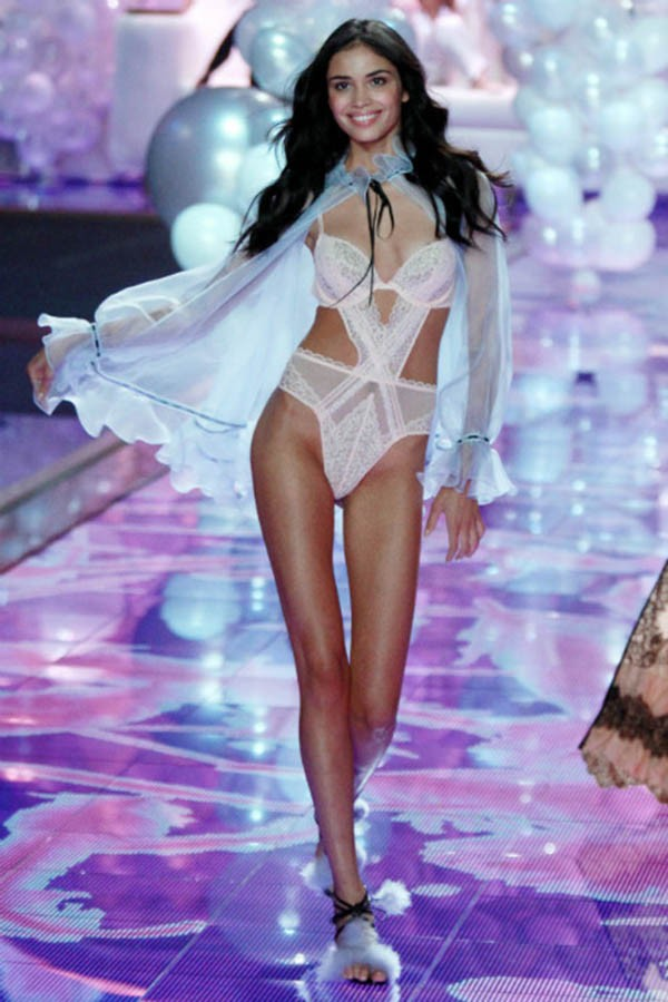 «Мисс Татарстана» примет участие в показе «Victoria's Secret 2017»