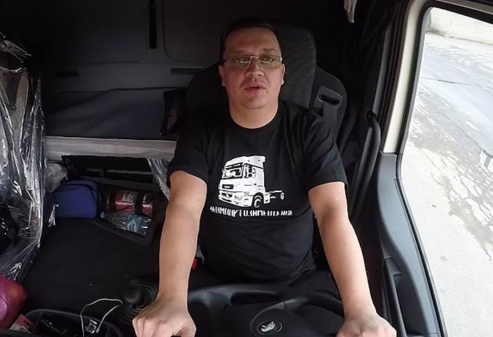 Из-за дефицита КАМАЗов-5490 «Профессор Преображенский» отправился в Краснодар