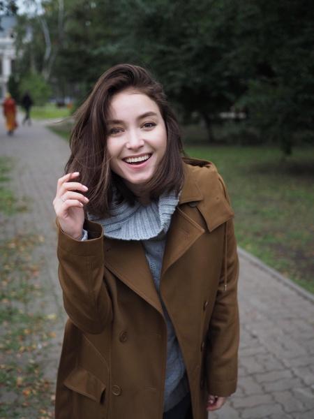 Уроженка Татарстана претендует на место в группе «Серебро»
