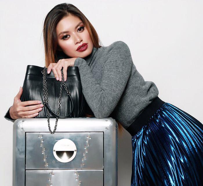 Челнинка участвует в конкурсе красоты и таланта «Мисс Event beauty»