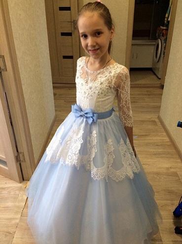 Юная челнинка стала Вице-мисс конкурса «Уральская красавица»