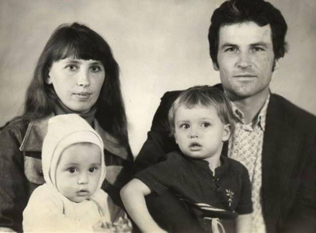 Папу Димы Билана пригласили работать на «КАМАЗ» — семья переехала в Челны