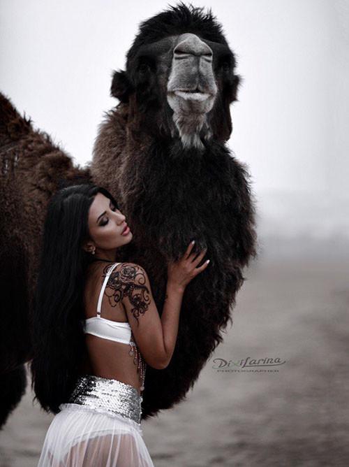 Татарстан на конкурсе «Мисс Азия» представит Шахерезада