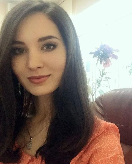 Челнинка Диана Краснова завоевала титул «Miss Lumiere International World 2017»