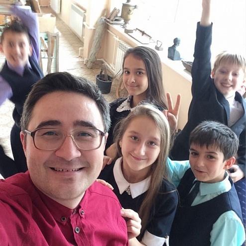 Челнинский учитель создаст канал об истории Татарстана