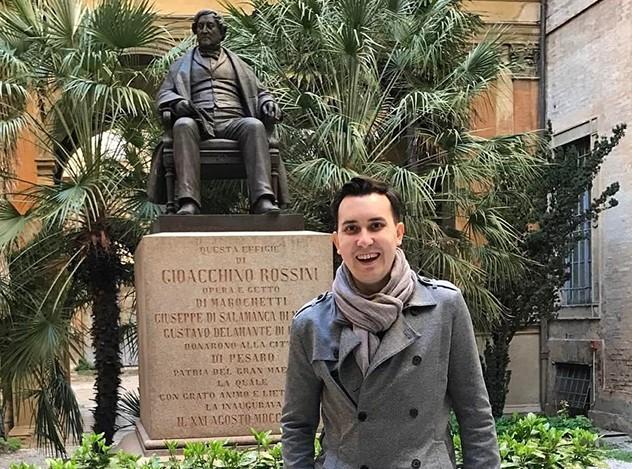 Уроженец Челнов примет участие в двух оперных проектах театра «Ла Скала»