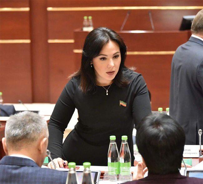 Депутат Госсовета Татарстана рекомендует к просмотру фильм «Матильда»