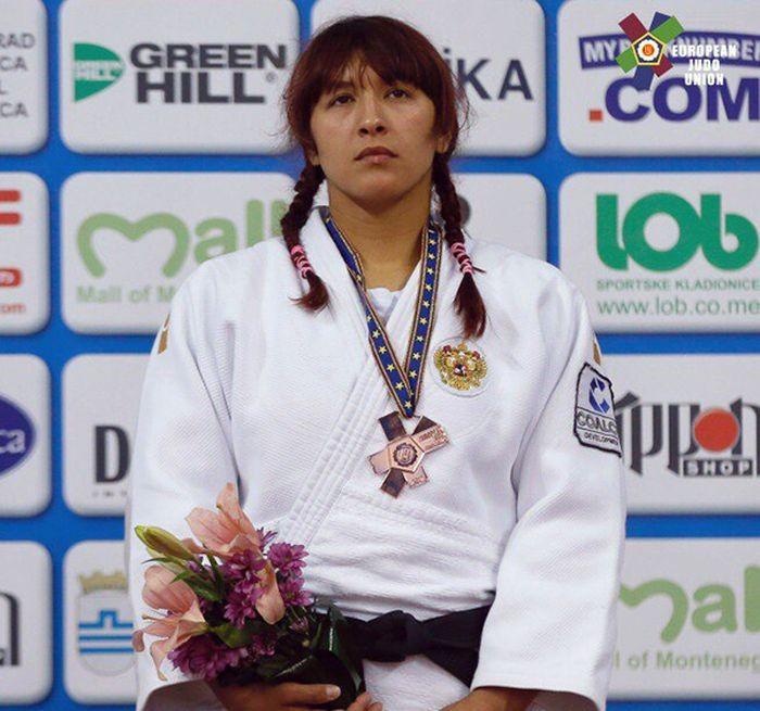Сёстры из Набережных Челнов завоевали награды по дзюдо