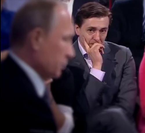 Актер Сергей Безруков сообщил Путину о положении кукольного театра из Набережных Челнов