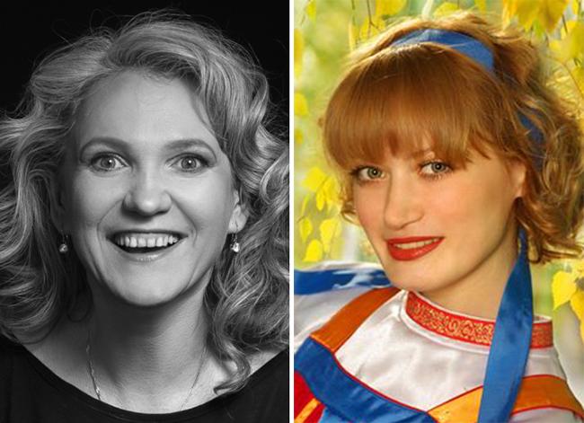 Две челнинские актрисы получили звания «Заслуженный артист Республики Татарстан»