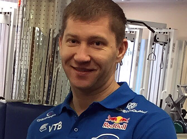 Четыре правила «ужина для похудения» от Владимира Малясова — фитнес-тренера команды «КАМАЗ-мастер»