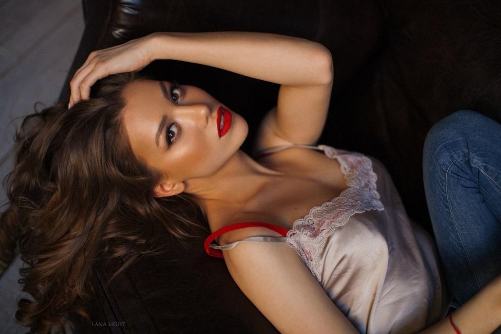 «Мисс Плейбой» Лия Ситдикова: «Почему девушка должна прятать свою красоту?»