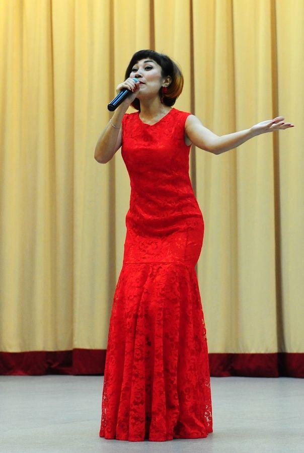 Завершился просмотр концертов в рамках фестиваля «Автоград»