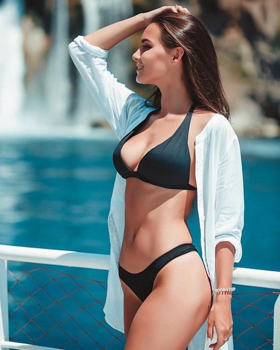 Татарочка из Ульяновска стала победительницей «World Miss Tourism Ambassador 2017»
