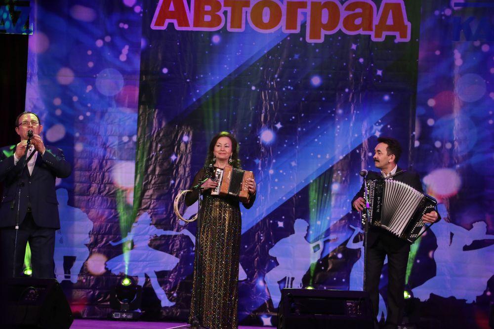 Творческие литейщики забрали главную награду «Автограда»