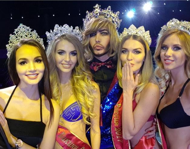 Челнинка завоевала титул «Второй Вице-мисс Бикини России»