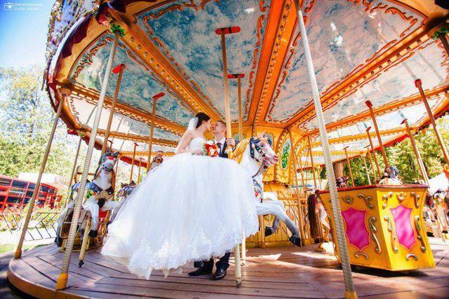 В Набережных Челнах появится «Свадебная карусель»