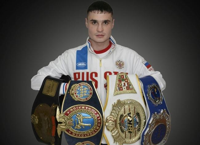 Челнинский чемпион будет развивать студенческий кикбоксинг в Татарстане