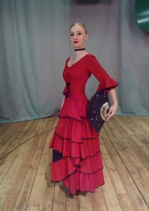 На «КАМАЗе» работает балерина