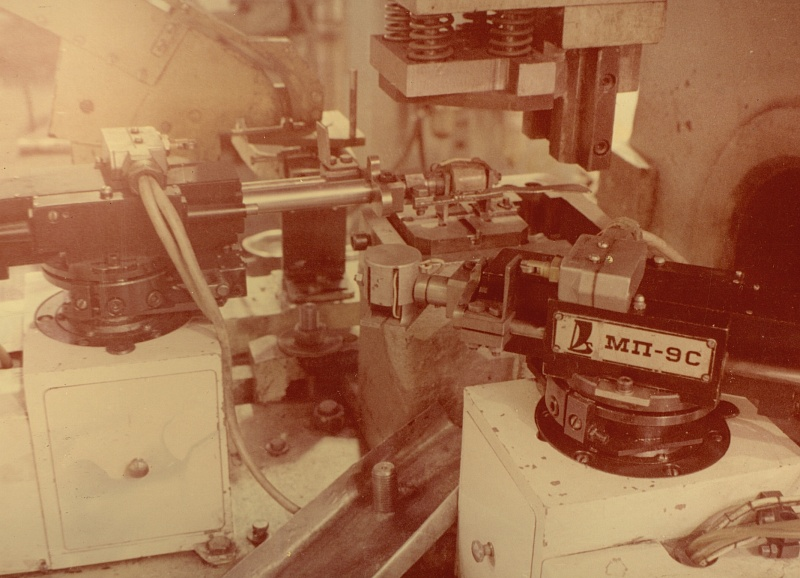 Как на «КАМАЗе» появились роботы (Сокровища камазовского музея XXVI)