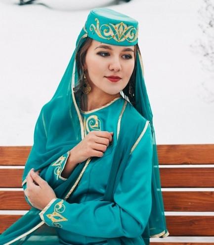 Челнинка поборется за титул «Татар Кызы 2018» в Удмуртии