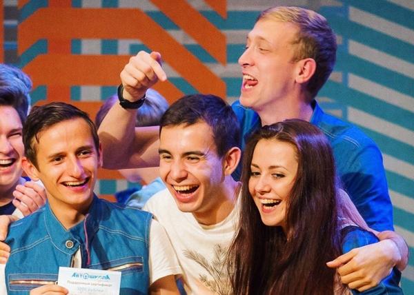 Участники «Лиги Кама» попали в Премьер-лигу КВН к Александру Маслякову-младшему
