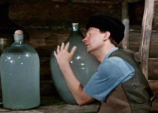 Челнинский самогонщик добровольно выдал 30 литров браги