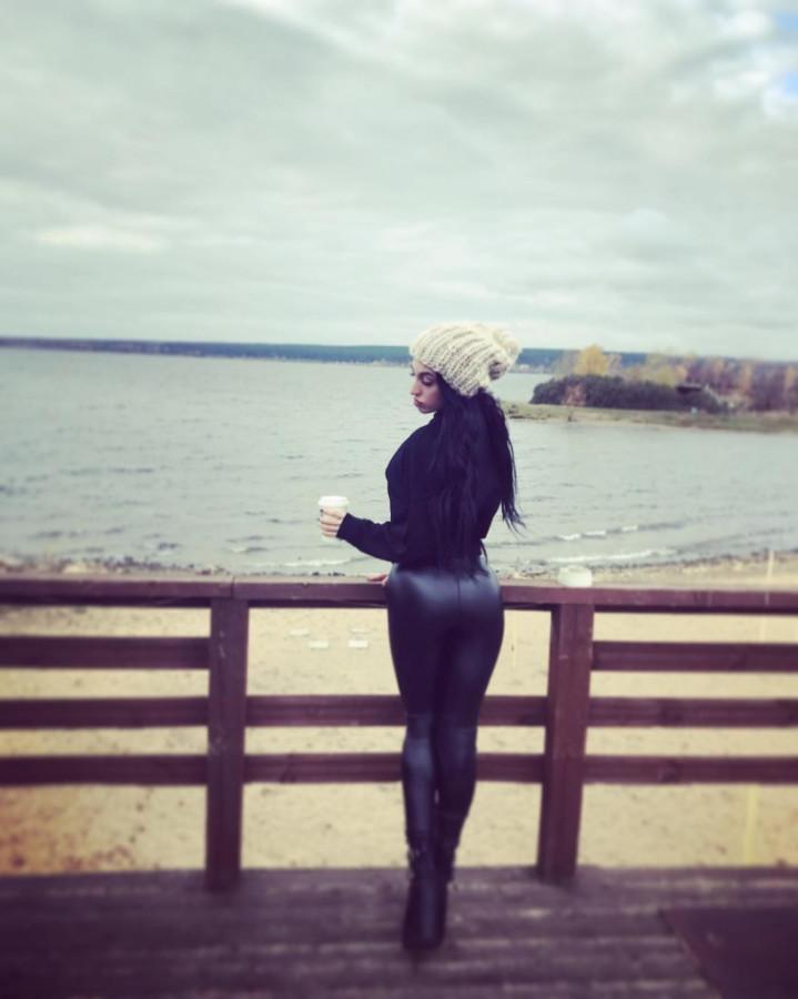 Челнинская спортсменка показала, к чему приводят тренировки со штангой