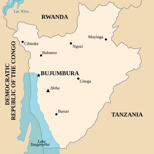 Бурунди заинтересовано в татарстанских грузовиках