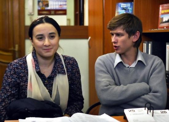 «Семейные хлопоты» - первый татарский фильм, окупивший производство