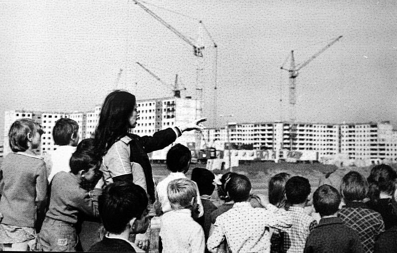 Советские дети Набережных Челнов