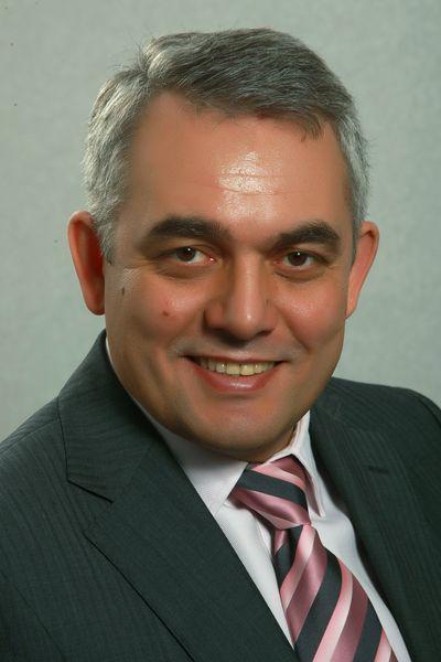 Ирек Флорович Гумеров, заместитель генерального директора ОАО «КАМАЗ», директор по развитию