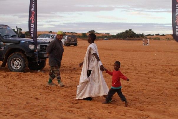 «АФРИКА ЭКО РЕЙС»: СЛОЖНОСТЬ НАРАСТАЕТ!