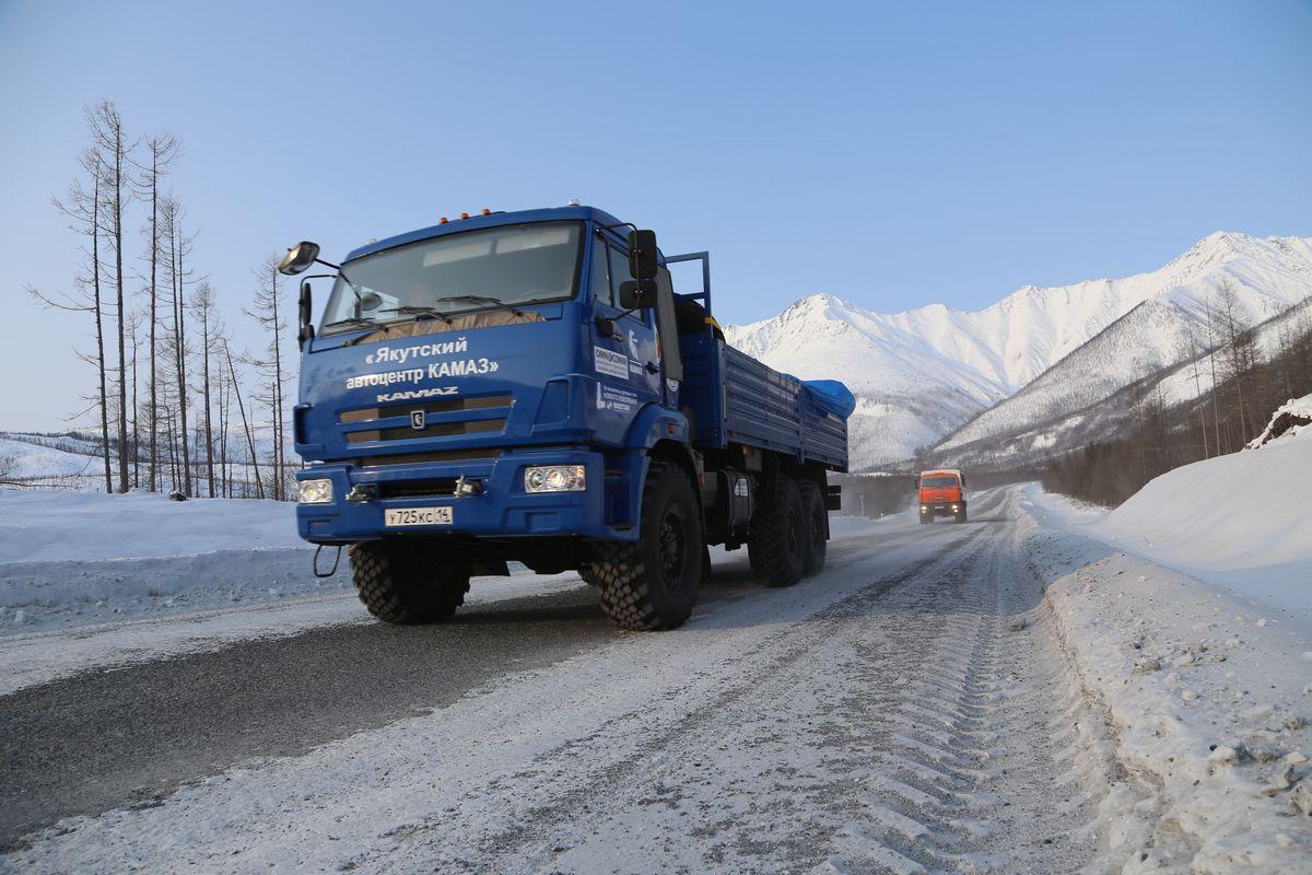 Скорая помощь в суровом климате: медицинские автомобили КАМАЗ