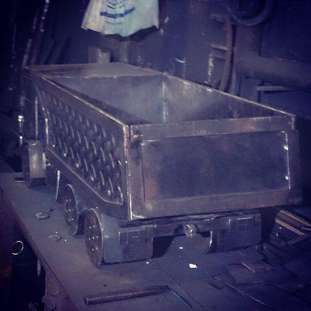 «Спецтехника» КАМАЗ для шашлыка