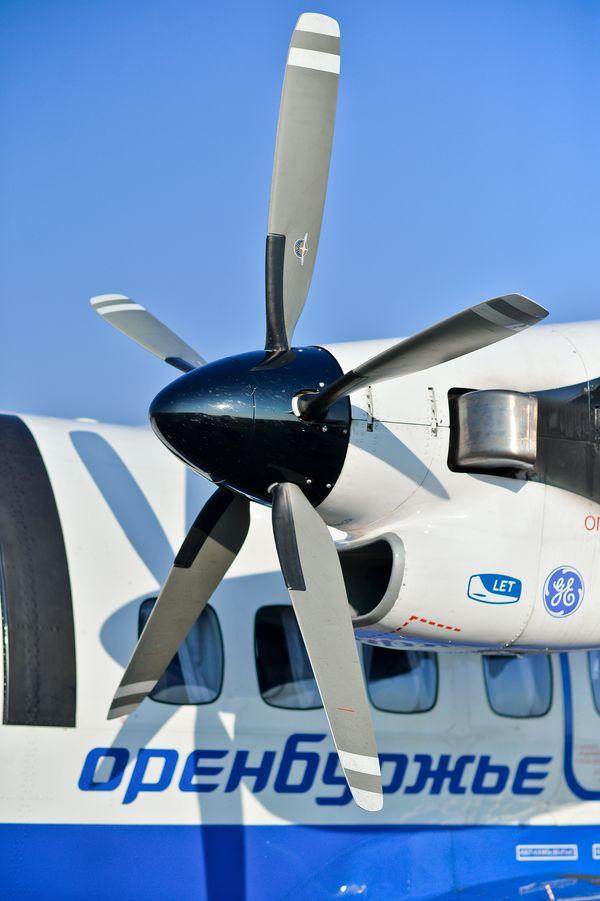 Аэропорт «Бегишево» открыл воздушное сообщение между городами Самара и Нижнекамск