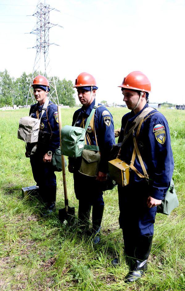 «КАМАЗ» ЗАЩИЩАЕТ ЧЕСТЬ ГОРОДА В РЕСПУБЛИКАНСКОМ КОНКУРСЕ