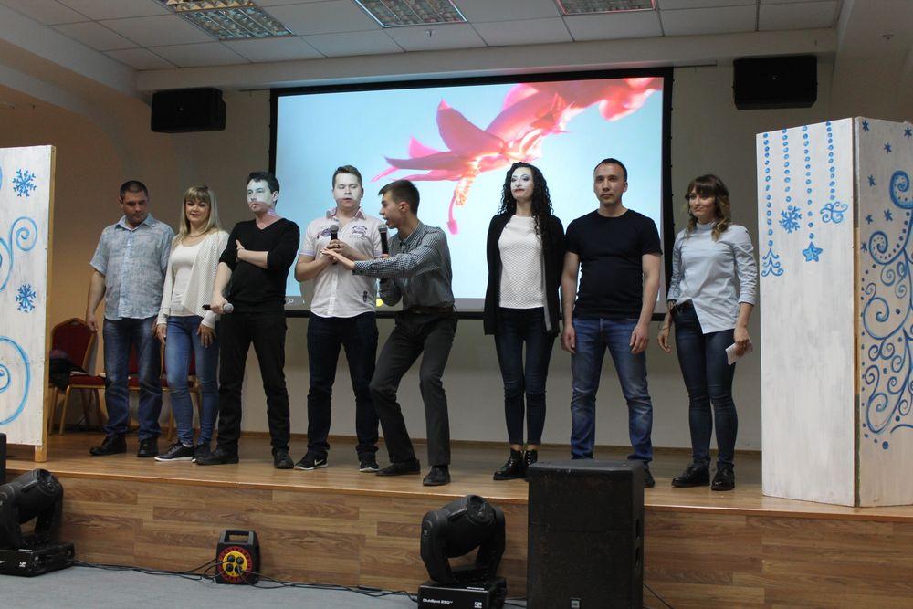 Молодежный форум ПАО «КАМАЗ»