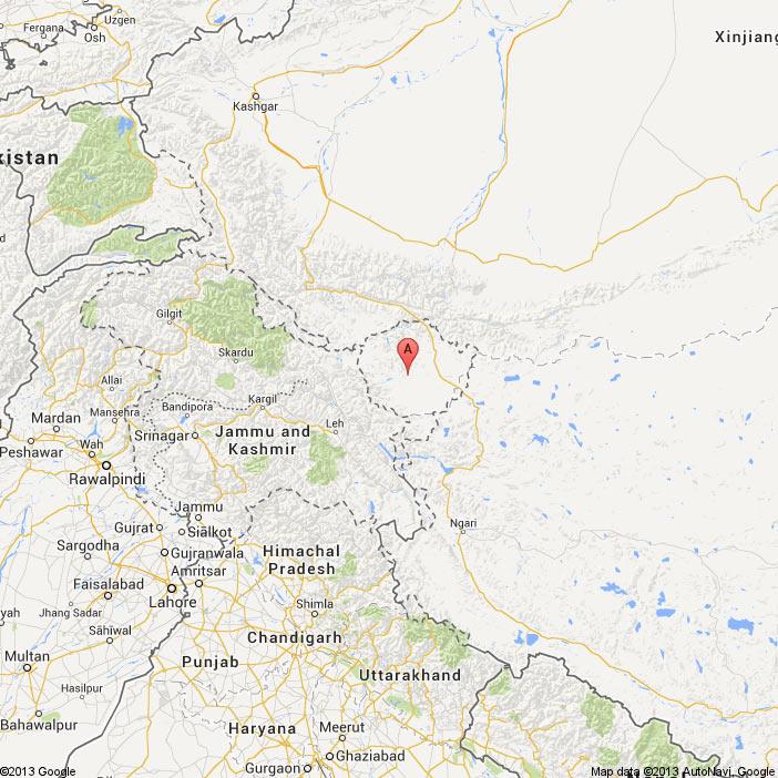 aksai-chin---Google-Maps-1