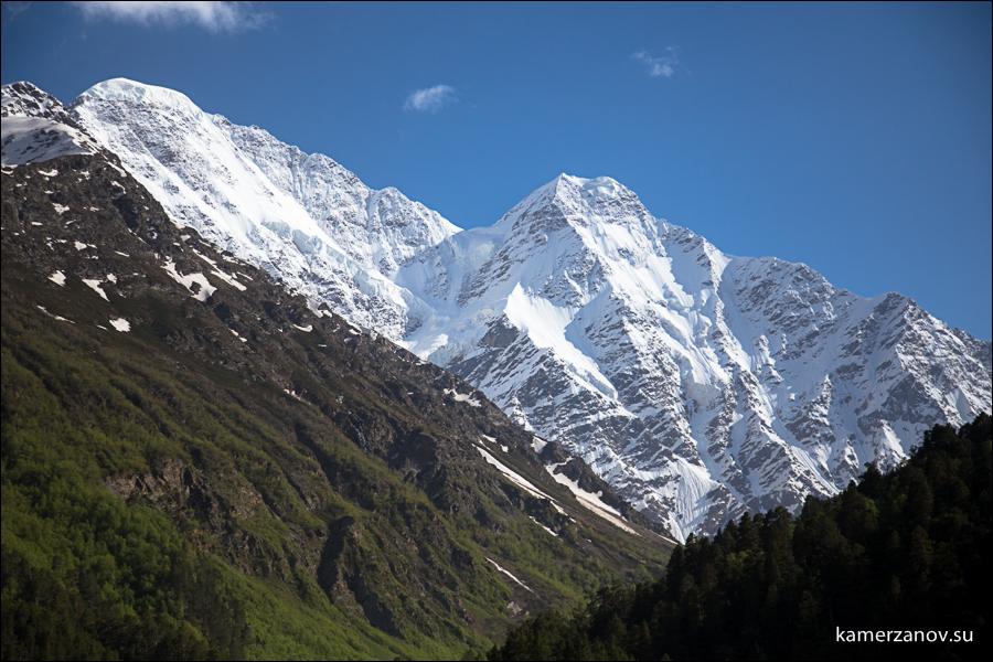 Elbrus LJ-002