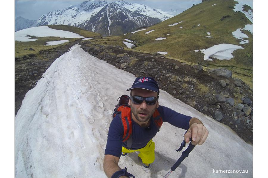 Elbrus LJ-019