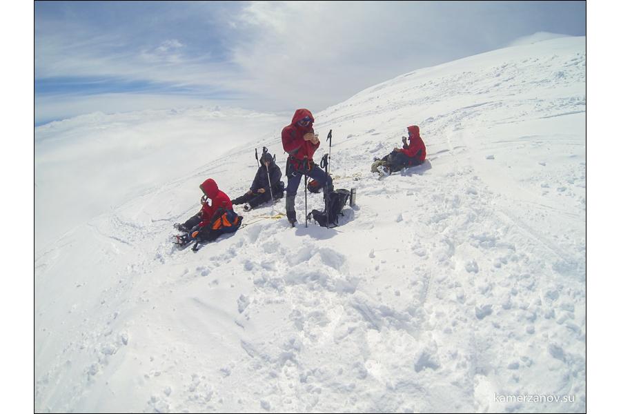 Elbrus LJ-057
