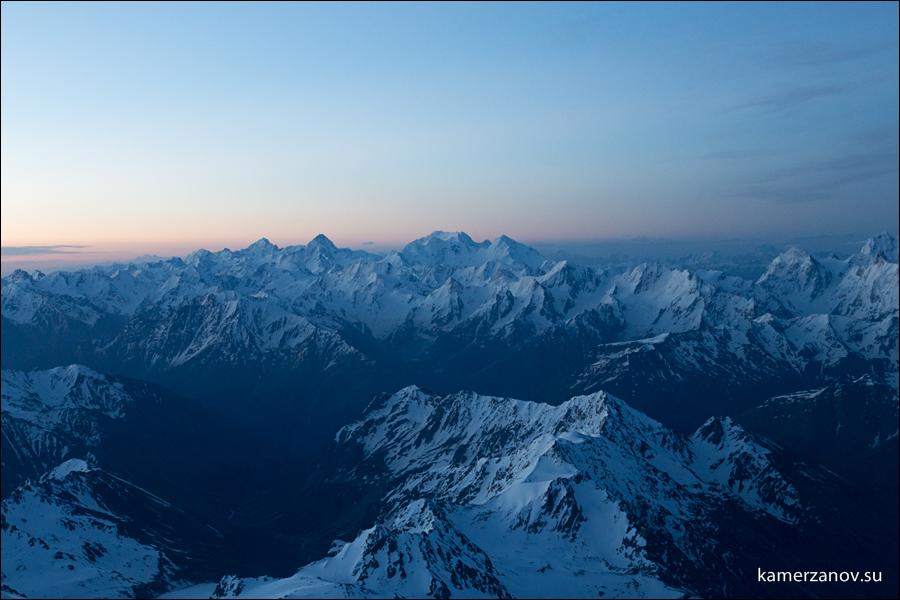 Elbrus LJ-075