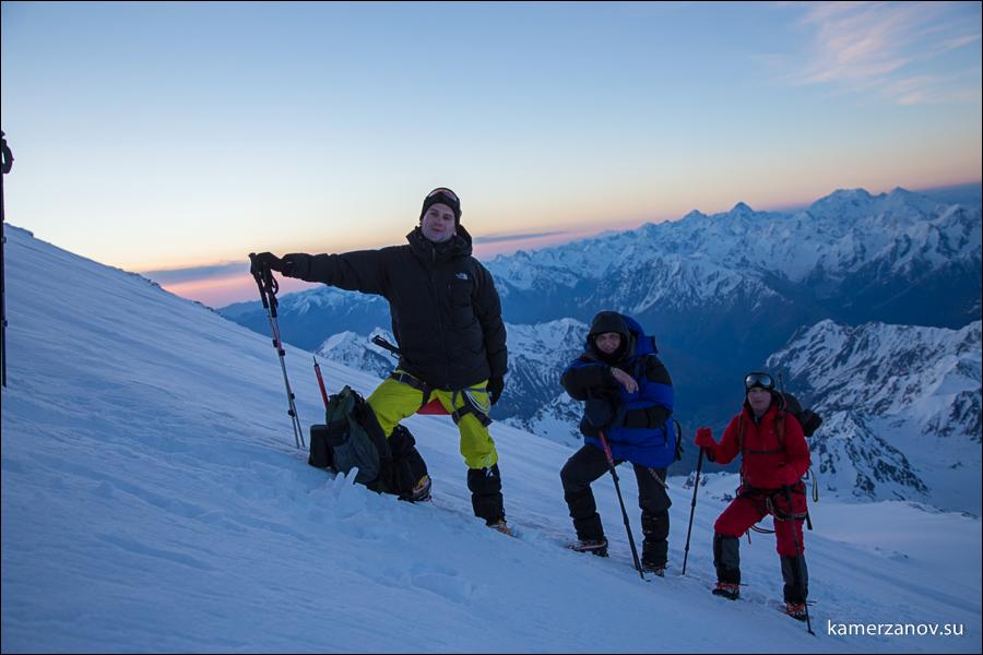 Elbrus LJ-076
