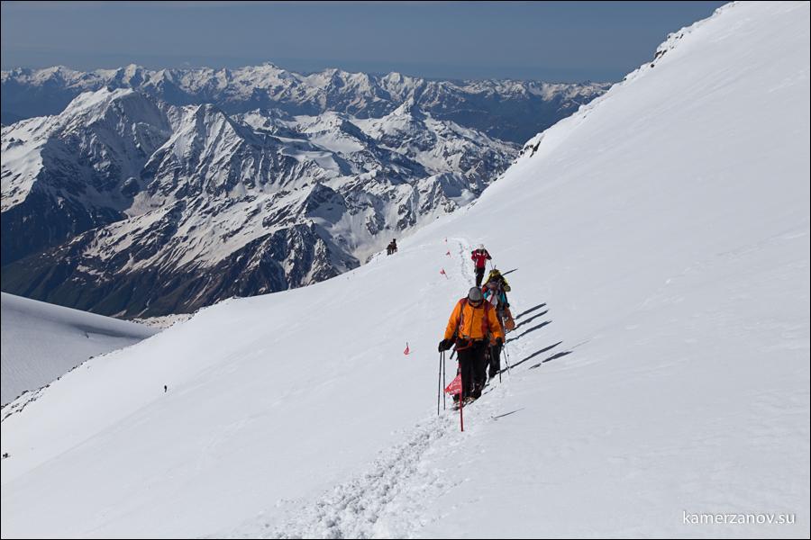 Elbrus LJ-086