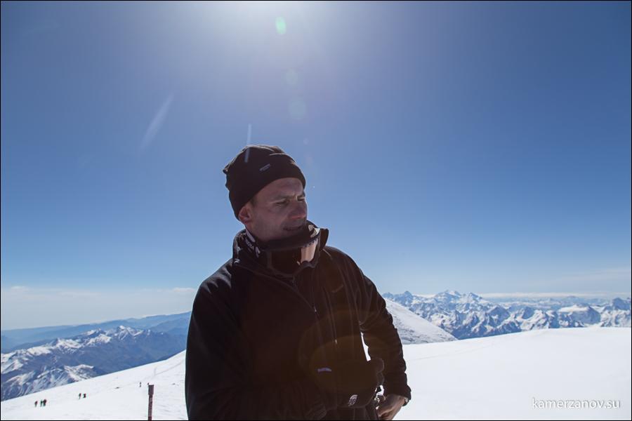 Elbrus LJ-095