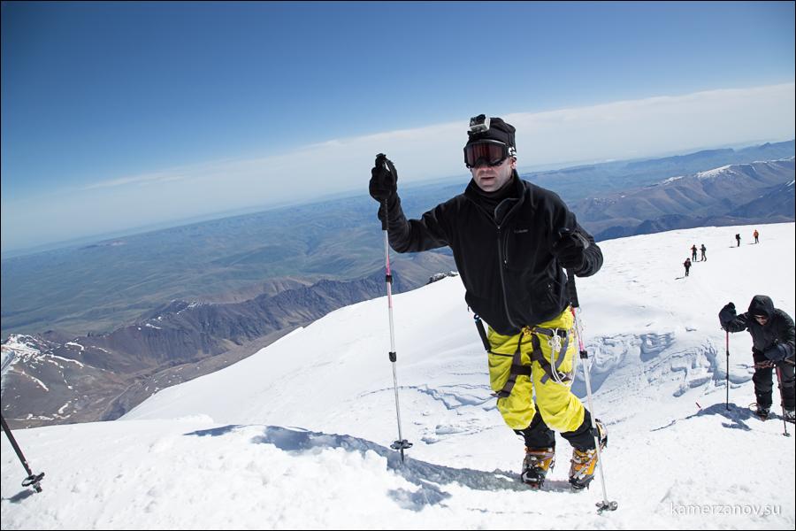 Elbrus LJ-092